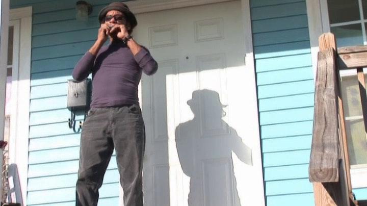 Katrina Music – New Orleans