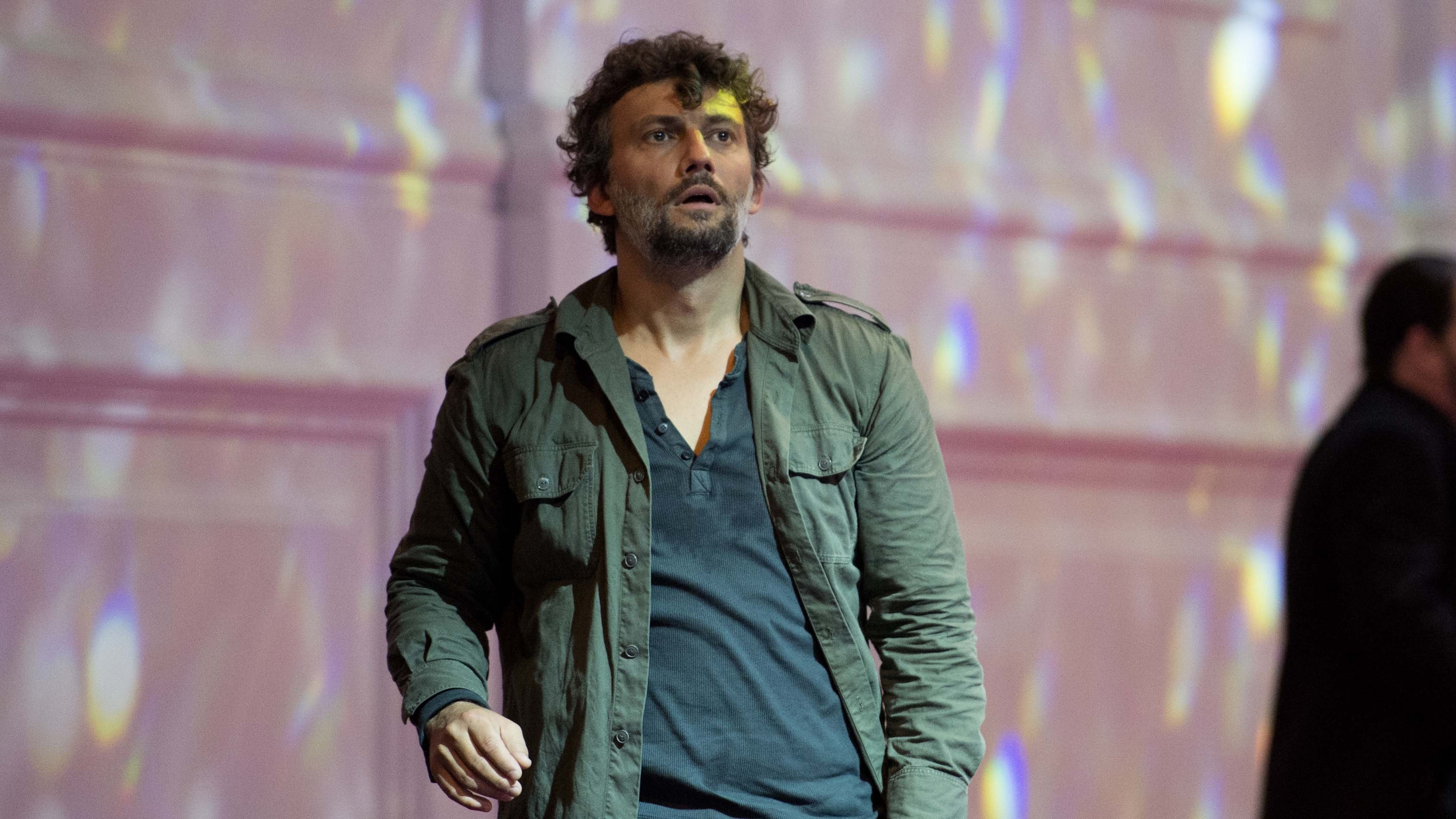 Kaufmann's dark take on Beethoven at Salzburg Festival