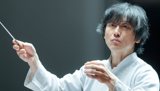 Kazushi Ono dirige Bruckner