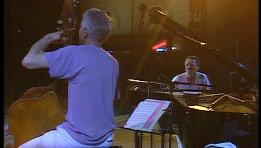 Keith Jarrett Live at Estival Jazz