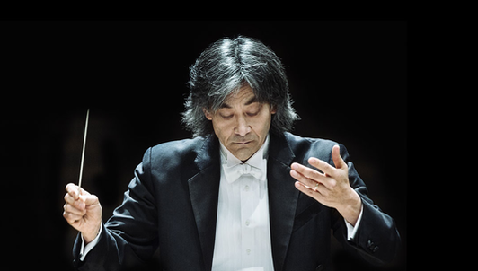 Kent Nagano conducts Beethoven's Symphonies No. 2 and No. 6