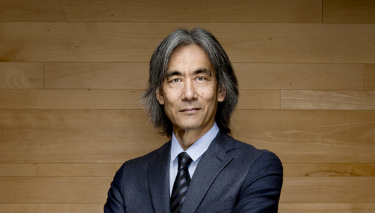 Kent Nagano conducts Ravel and Mahler