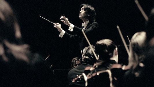 Kent Nagano conducts Stravinsky, Strauss and Ravel