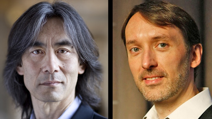 Kent Nagano conducts Bach, Liszt, Saint-Saëns, Saariaho and Moussa – With Olivier Latry