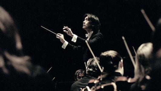 Kent Nagano dirige Mahler : Symphonie n°7