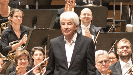 Kent Nagano conducts Ravel and Dukas – With Jean-Philippe Collard