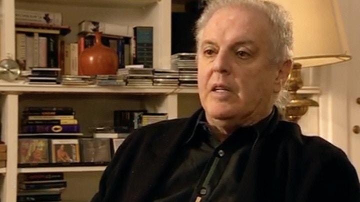 Documentary Knowledge is the Beginning - Daniel Barenboim ...