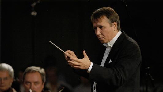 Mikhaïl Pletnev conducts Glazunov's The Seasons