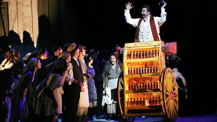 Donizetti's L'Elisir d'amore
