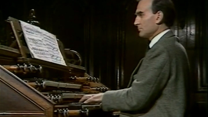 The Organ in the Modern Era