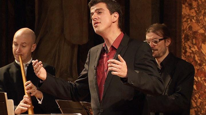 Philippe Jaroussky : Musiques italiennes pour le Roi Soleil