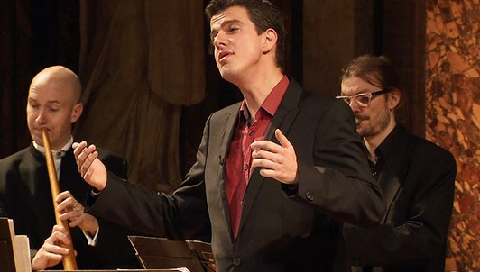 Philippe Jaroussky: Italian Music for the Sun King