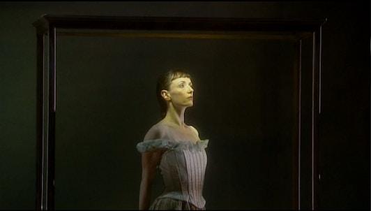 La Petite Danseuse de Degas – Bonus