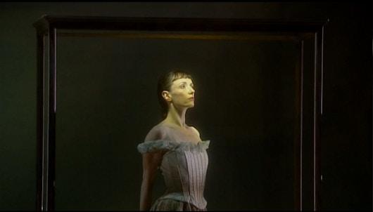 La Petite Danseuse de Degas – Bonus | Patrice Bart (artiste)