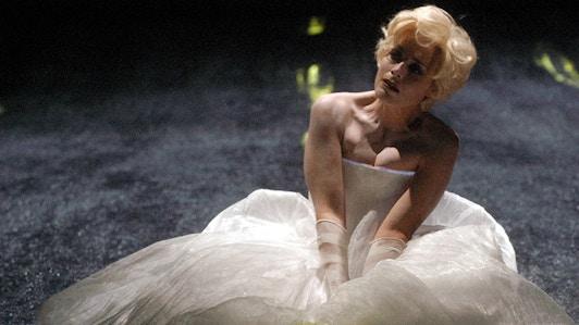 La Traviata de Verdi | Peter Mussbach (artiste)