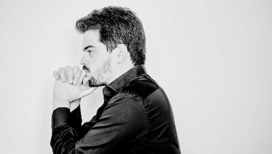 Lahav Shani dirige Bruch y Chaikovski — Con Pinchas Zukerman