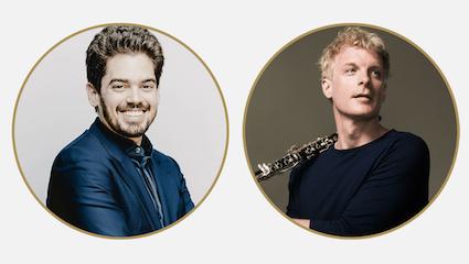 Lahav Shani conducts Mozart, Beethoven and Schubert — With Martin Fröst