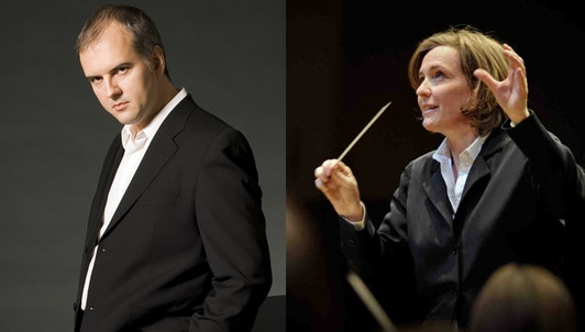 Laurence Equilbey dirige Beethoven – Avec Nicholas Angelich