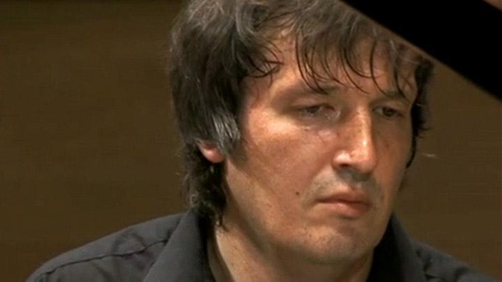 Legato, The World of Piano: Berezovsky