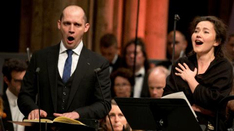James Conlon conducts Berlioz's L'Enfance du Christ – With Stéphanie d'Oustrac, Stéphane Degout...
