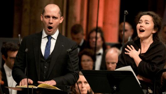 James Conlon dirige L'Enfance du Christ de Berlioz – Avec Stéphanie d'Oustrac, Stéphane Degout...