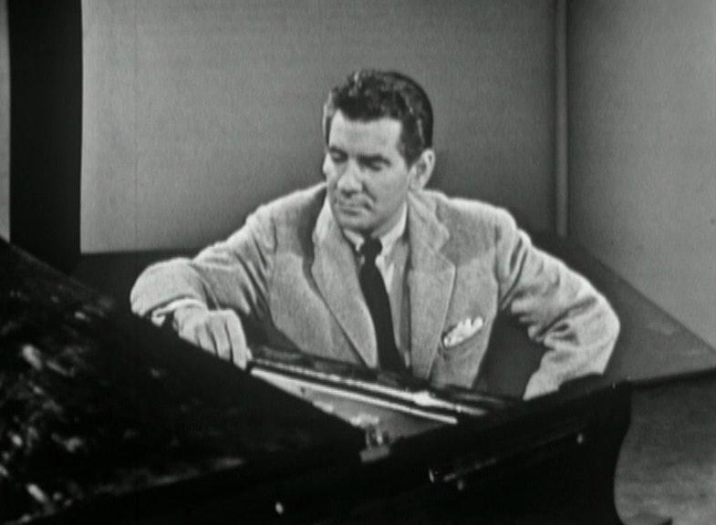 Leonard Bernstein's Omnibus: The World of Jazz