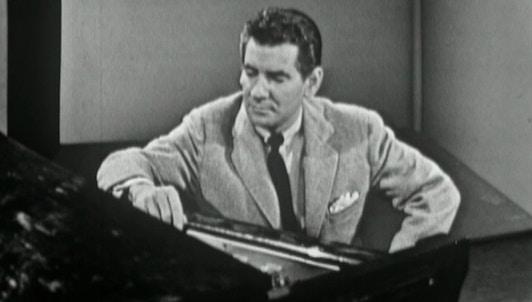 Leonard Bernstein: El mundo del jazz – Omnibus