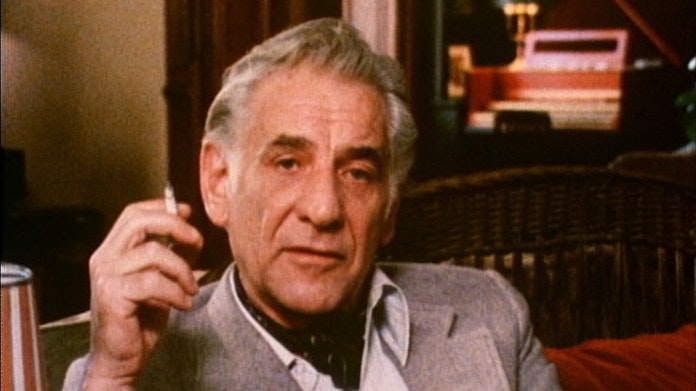 Leonard Bernstein, Reflections