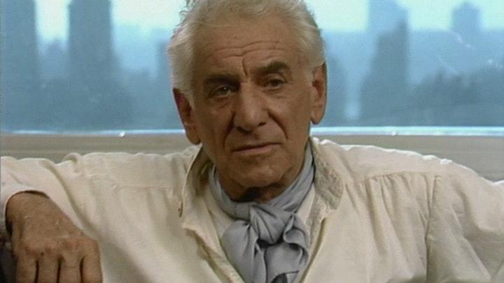 Leonard Bernstein: Teachers and Teaching