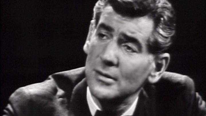 Leonard Bernstein, The Gift of Music