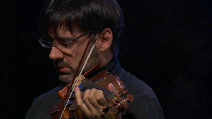 Charles Dutoit conducts L. Kavakos, Y. Bashmet, M. Maisky : Berlioz, Bartók and Strauss