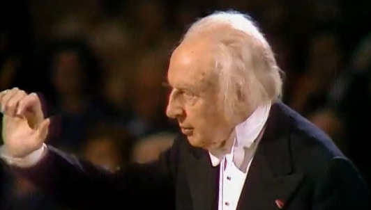Leopold Stokowski conducts Beethoven's 5th Symphony - Paul Paray conducts Fauré