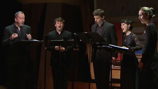 Les Arts Florissants interprètent Monteverdi : Madrigaux, Deuxième livre
