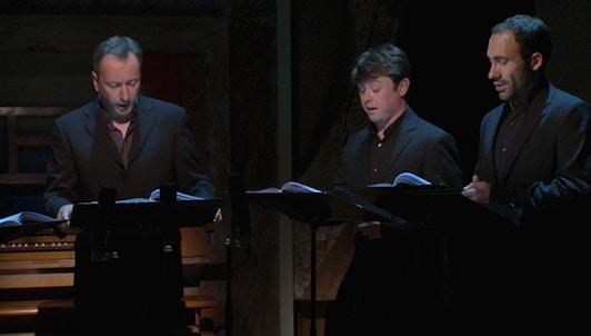 Les Arts Florissants interprètent Monteverdi : Madrigaux, Troisième livre