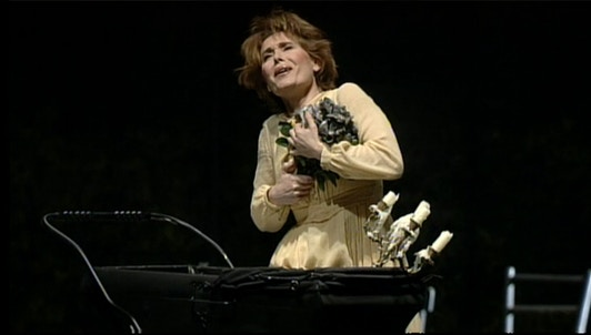 The Tales of Hoffmann: Investigations on Giancarlo del Monaco's production