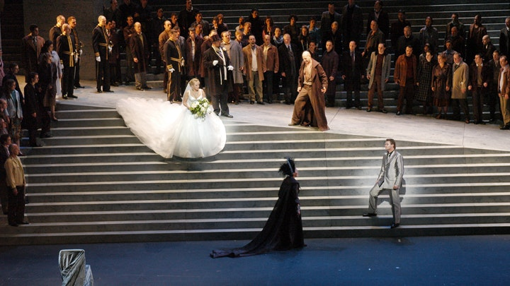 Lohengrin by Wagner