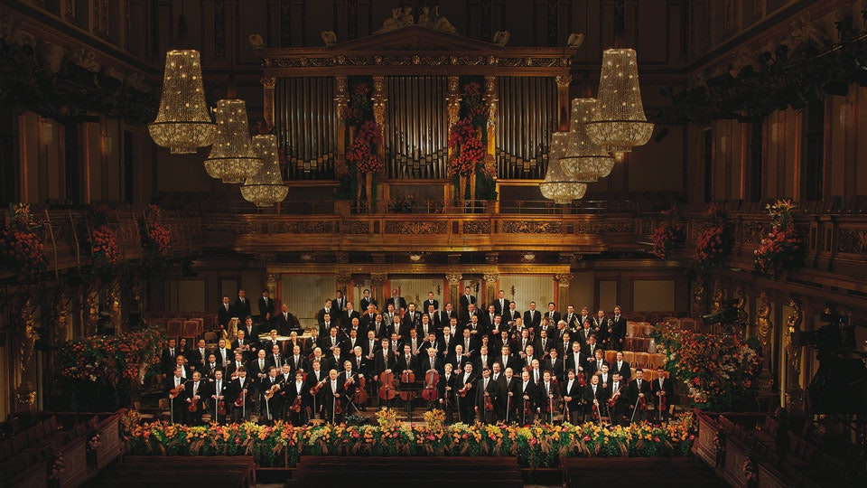 The Vienna Philharmonic Orchestra breaks with the past