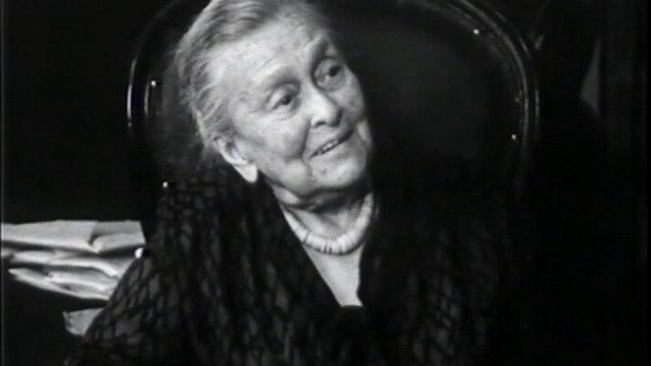 Madeleine Milhaud