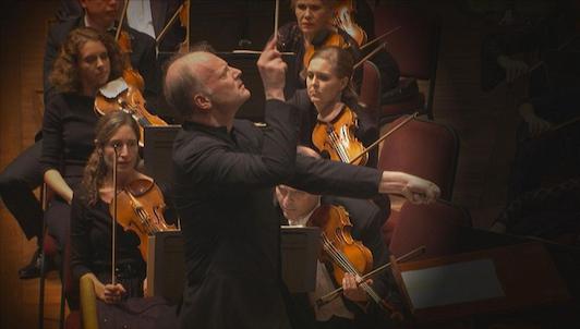 Maestro Noseda conquiert Washington avec la Symphonie héroïque