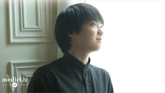 Mao Fujita performs the complete cycle of Mozart's Piano Sonatas (III/V)