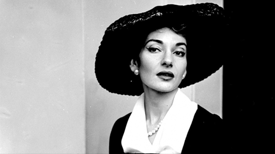 Maria Callas, Life and Art