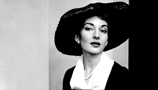 María Callas: Life and Art