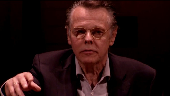 Master Class with Mariss Jansons (II/II)