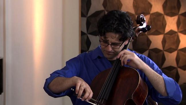 Master Class with Amit Peled (II/V) - medici.tv