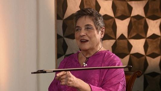 Master Class with Evangeline Benedetti (II/III)