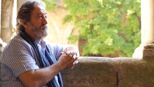 Jordi Savall: Une Messe en si à Fontfroide