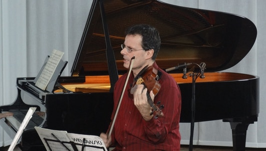 Master Class with Rudolf Koelman (I/III)