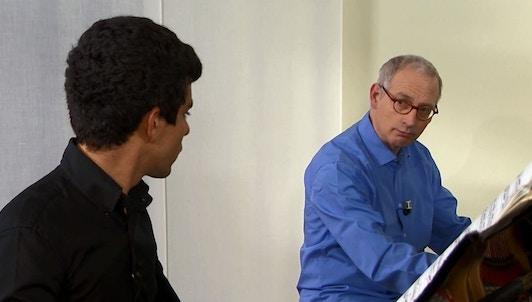 Master Class with Sander Sittig (III/III)