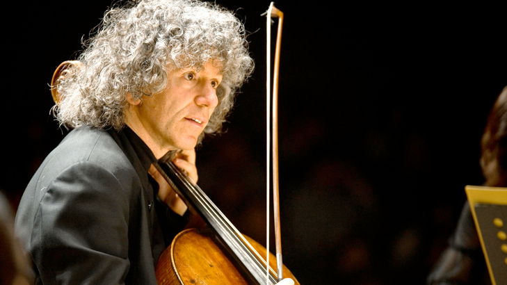 Master Class with Steven Isserlis