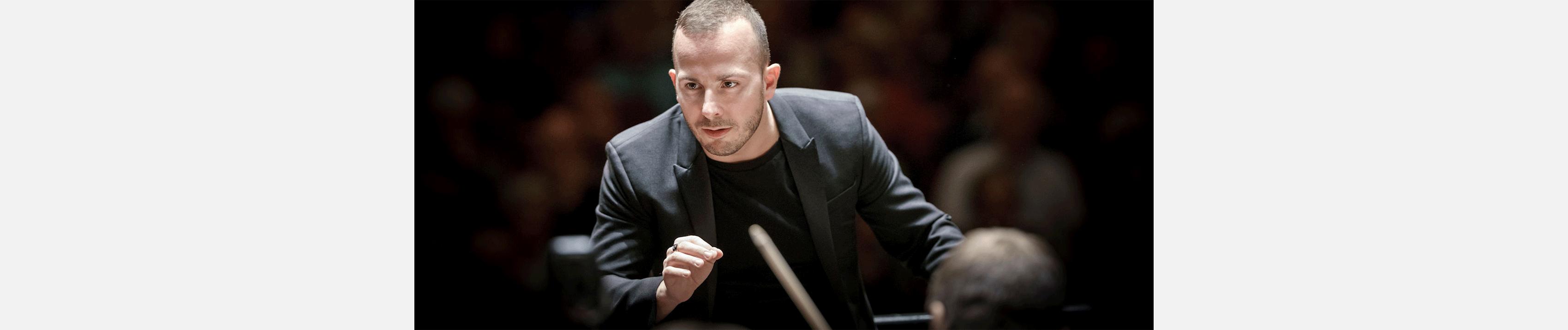 Master Class with Yannick Nézet-Séguin